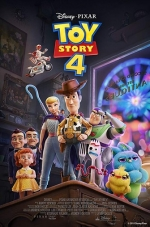 Current Release Screenings: Toy Story 4 (2019) (Rated G)
