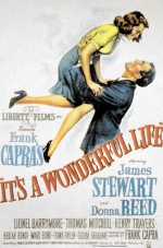 Classic Movie Matinee: It's a Wonderful Life (1946) (Rated PG)