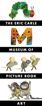 Eric Carle Museum: Inspired by Picture Books - Collage