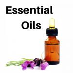 Essential Oils  - Fun in the Sun - Make & Take