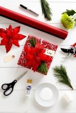 Holiday Gift Wrap-athon