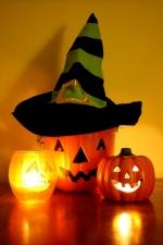 Halloween Musical Fun with Elaine Kessler