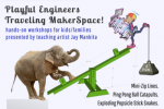 Playful Engineers with Jay Mankita