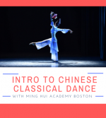 Chinese Classical Dance