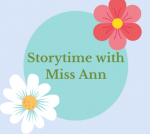 Online Storytime with Miss Ann