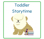 Toddler Storytime with Annamarie