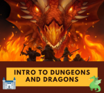 Dungeons and Dragons 101