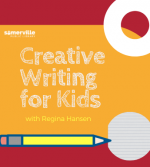 Creative Writing for Kids with Regina Hansen