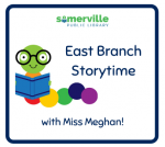 East Branch Storytime