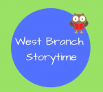 West Branch Storytime