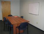 Admin meeting (tentative)