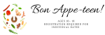 Bon Appe-Teen! Cooking Classes for Teens and Tweens