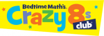 Crazy 8s Math Club