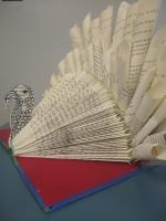 Book Turkey Craft