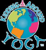 Kidding Around Yoga with Nichole! Child Session