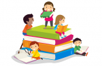 Wednesday Storytime- CANCELLED