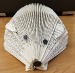 Teen Folded Book Art: Grades 6-12