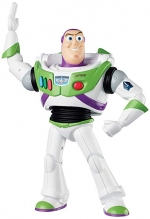 Start U Reading: Meet Buzz Lightyear!