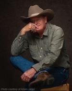 VIRTUAL BESTSELLING AUTHOR SERIES: Craig Johnson Discusses 'Longmire' Series