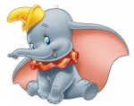 Movie Matinee: Dumbo