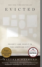 VIRTUAL PROGRAM: Non-Fiction Book Group -- Evicted