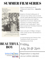 Film Screening: Beautiful Boy