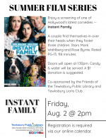 Film Screening: Instant Family