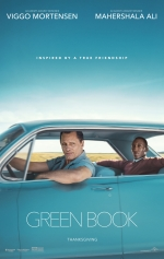 Film Screening: Green Book