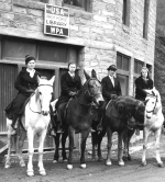 VIRTUAL PROGRAM: Books, Boots & Bridles: The Story Of The Horse Back Librarians
