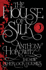 The Armchair Detectives Mystery Book Group: The House Of Silk