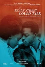 Film Screening: If Beale Street Could Talk