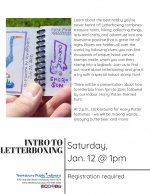 Introduction to Letterboxing