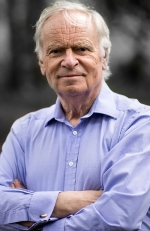 VIRTUAL BESTSELLING AUTHOR SERIES: Jeffrey Archer Discusses 'Over My Dead Body'