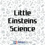 Little Einsteins Science Logo