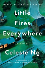 Evening Book Group Meeting: Little Fires Everywhere