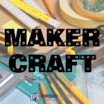 Maker Craft Logo