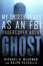 Author Visit : My 30 Years As An FBI Undercover Agent