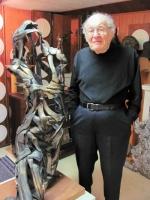 VIRTUAL PROGRAM: The Works Of Mico Kaufman