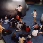 Museum of Science Planetarium - Family Session