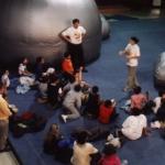 Museum of Science Planetarium - Teen Session