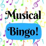 Musical Bingo: Grades 6-12