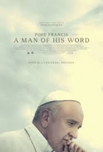 Documentary Screening: Pope Francis -- A Man of His Word