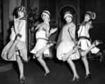 VIRTUAL PROGRAM: Short Skirts, Oh My! -- History Of Women's Rights
