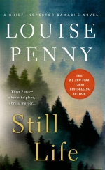 The Armchair Detectives Mystery Book Group: Still Life