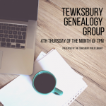 VIRTUAL PROGRAM: Tewksbury Genealogy Group -- Getting The Most Out of Ancestry & FamilySearch