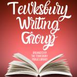 VIRTUAL PROGRAM: Tewksbury Writing Group