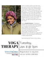 Introduction To Yoga Therapy