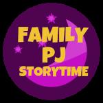 Family PJ Storytime logo