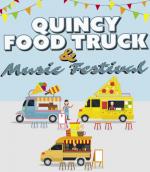 food truck festival 2021 poster