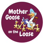 Mother Goose on the Loose Storytime logo